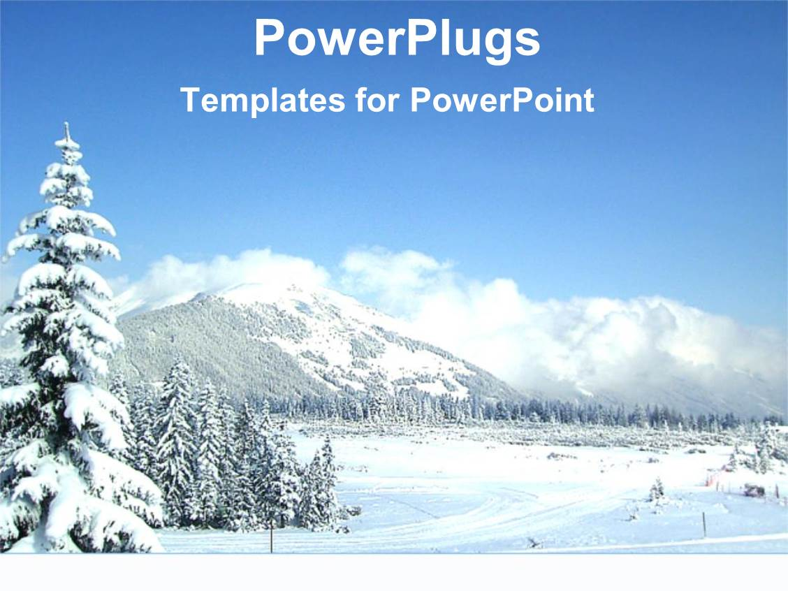 5000 snowboard powerpoint templates w snowboard themed backgrounds ppt theme featuring white snowy winter mountains blue skies christmas holidays vacation snowboarding toneelgroepblik Images