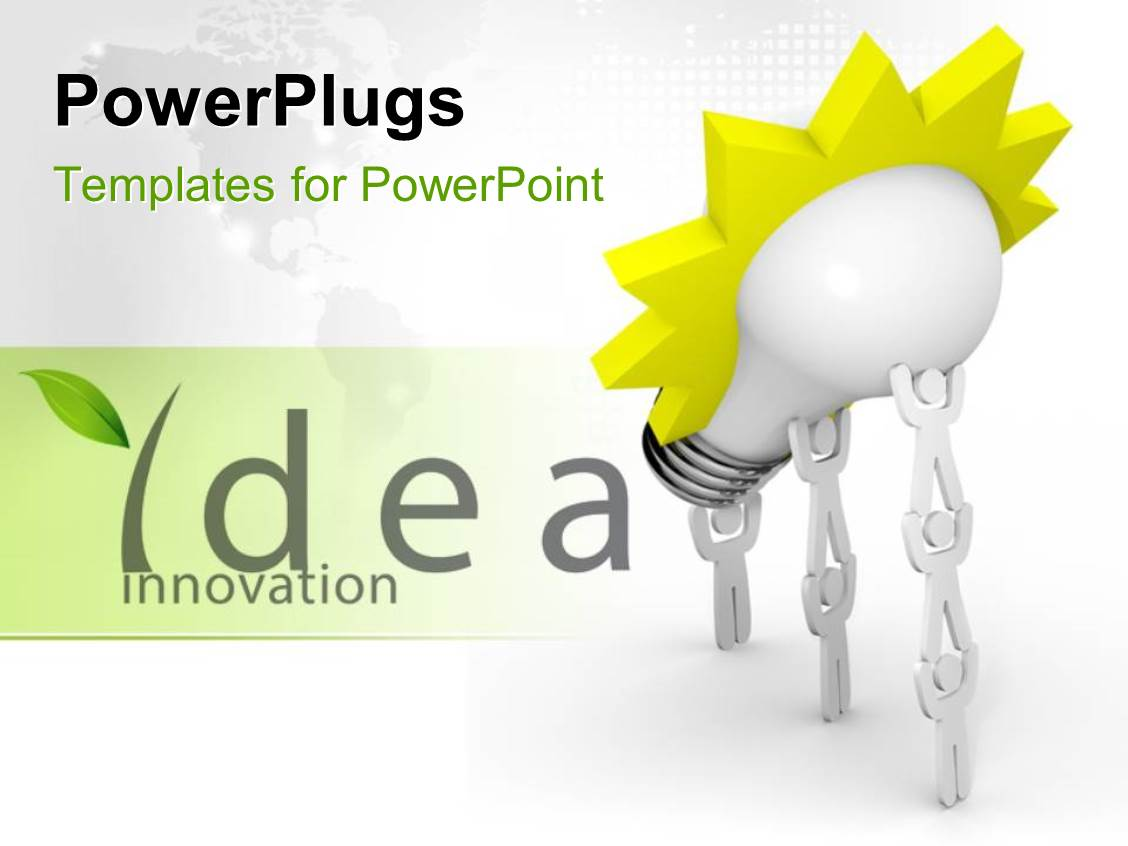 5000 innovation powerpoint templates w innovation themed backgrounds