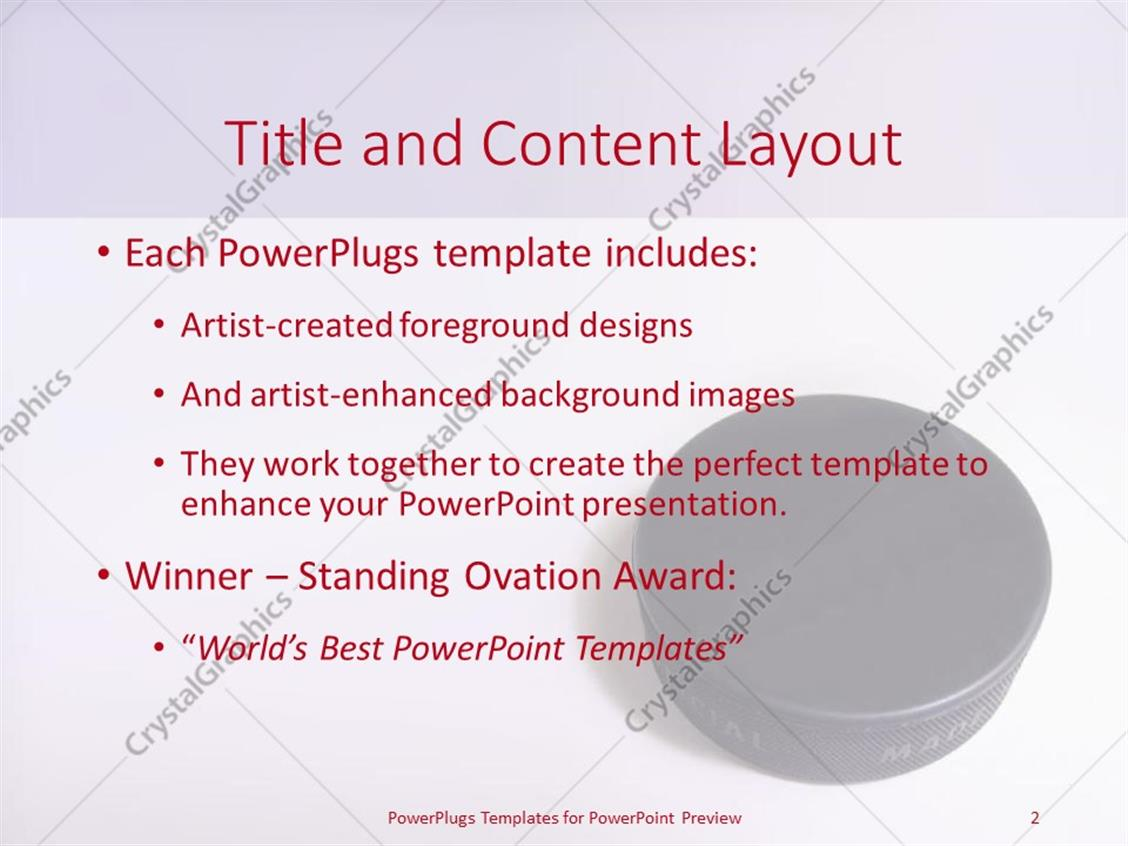 Free hockey powerpoint presentation templates word certificate powerpoint template 3d black hockey puck on brightly colored gray 3d black hockey puck brightly xl alramifo Image collections