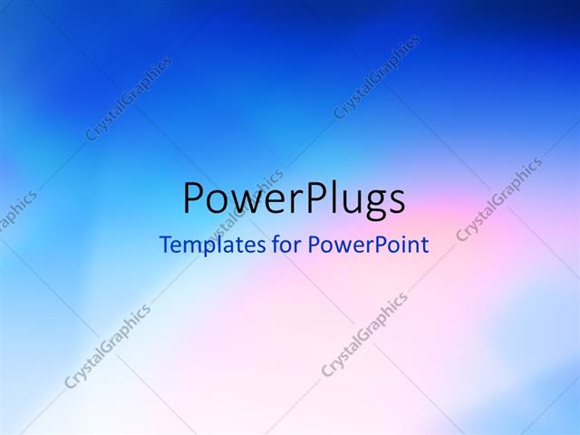 Powerpoint template abstract elegant smooth blue background design powerpoint template displaying abstract elegant smooth blue background design toneelgroepblik Gallery