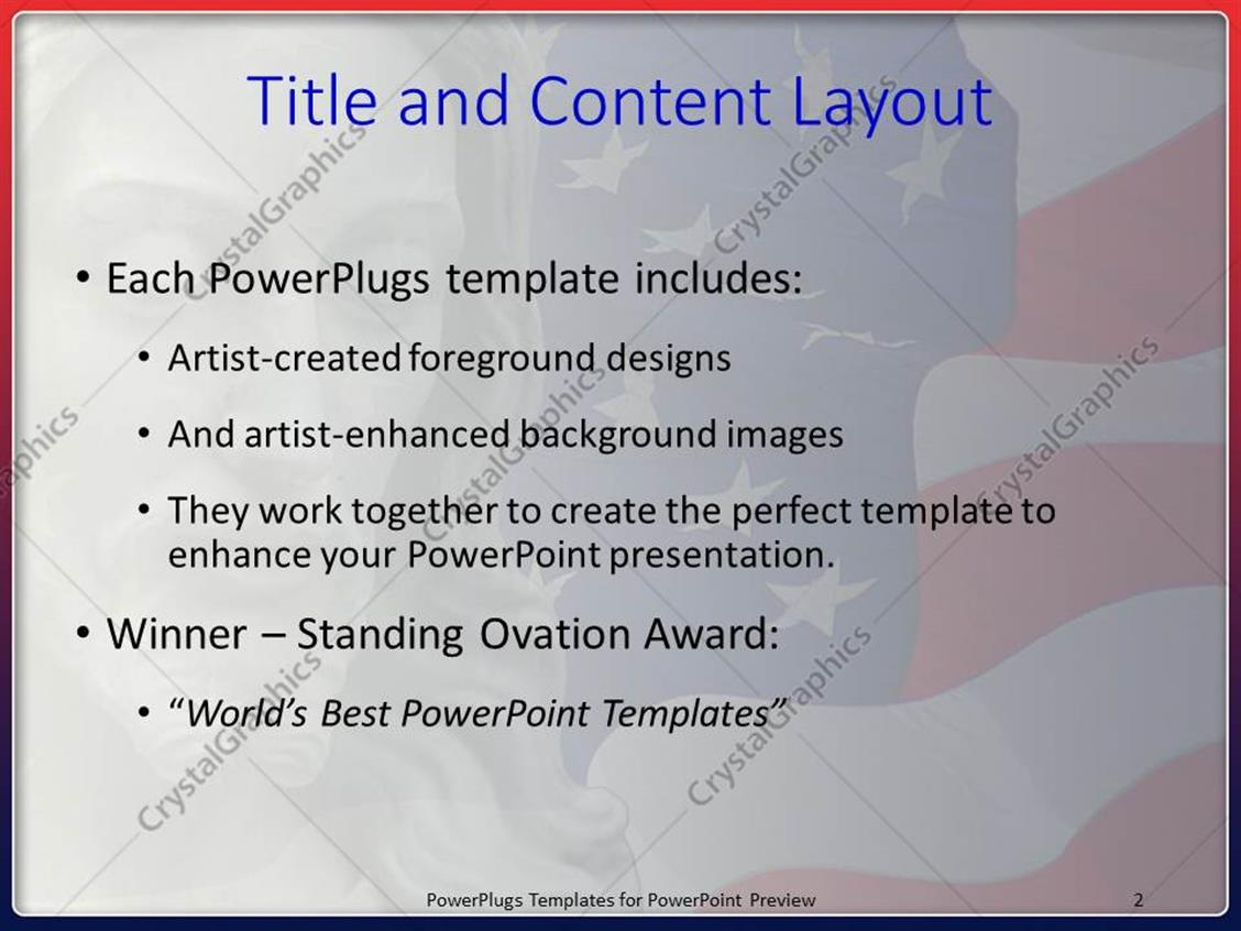 American civil war powerpoint template free images powerpoint contemporary art powerpoint template choice image powerpoint patriotic powerpoint template images templates example free download american alramifo Images