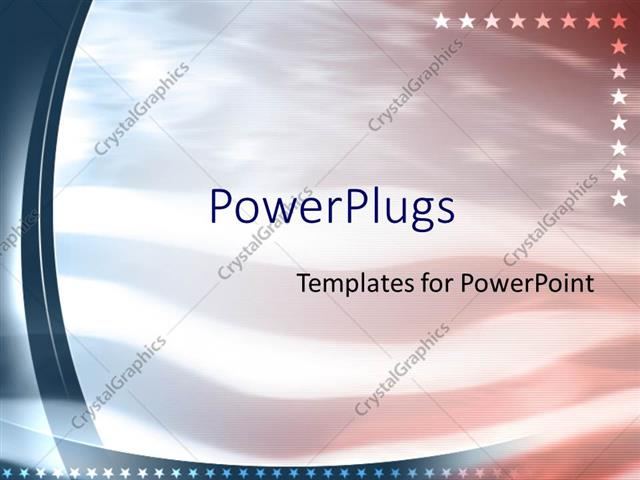 Powerpoint template american flag patriotic united states 18038 powerpoint template displaying american flag patriotic united states toneelgroepblik Images