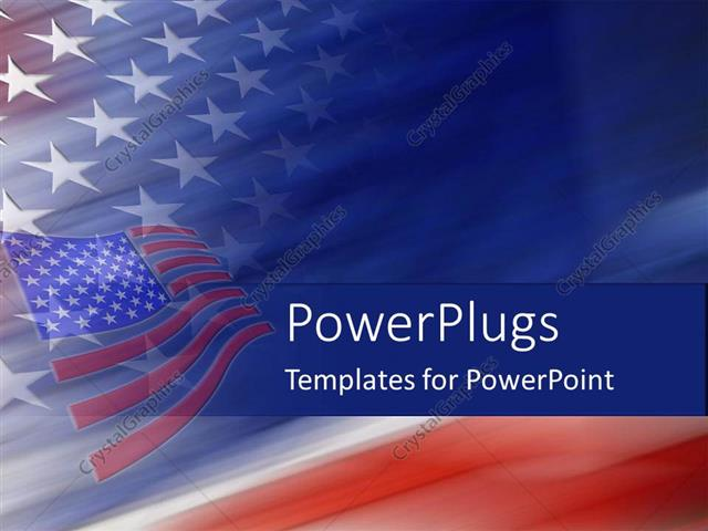 Powerpoint template american flag united states god bless america powerpoint template displaying american flag united states god bless america toneelgroepblik Image collections