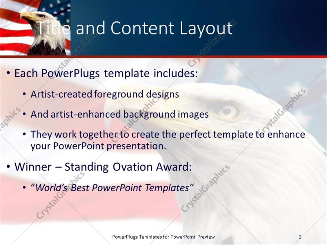 America powerpoint template akbaeenw america powerpoint template toneelgroepblik Image collections