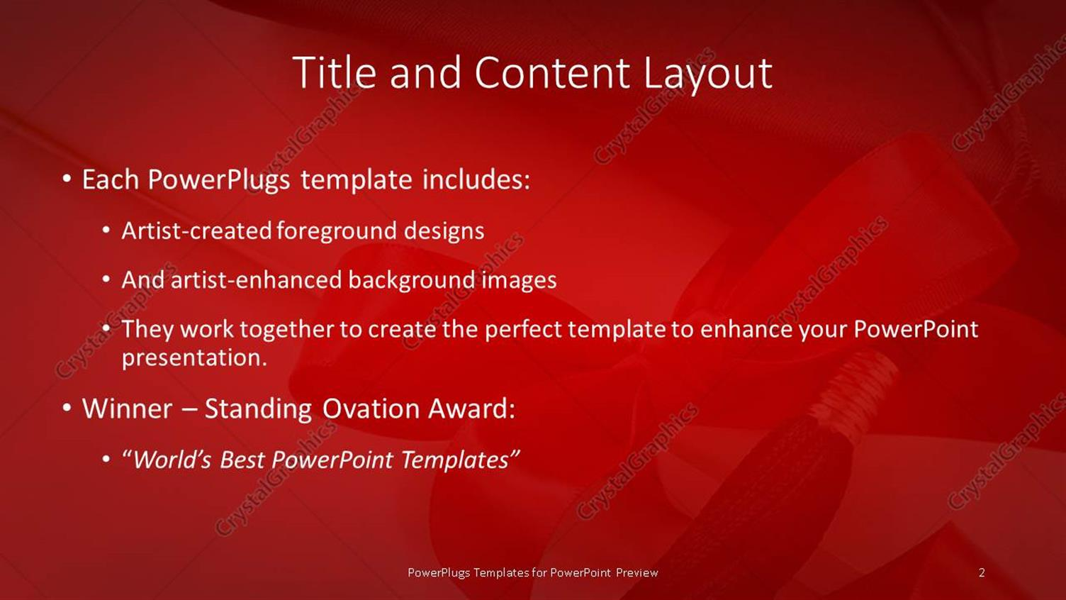Powerpoint template black graduation cap with red ribbon and white powerpoint products templates secure toneelgroepblik Choice Image