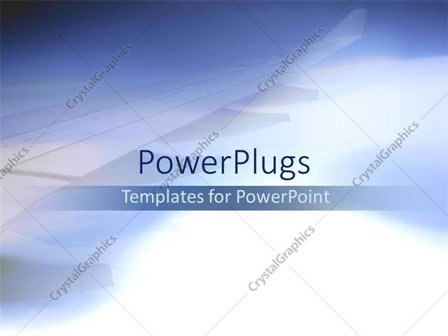 Powerpoint template blue theme 12661 powerpoint template displaying blue theme toneelgroepblik Image collections