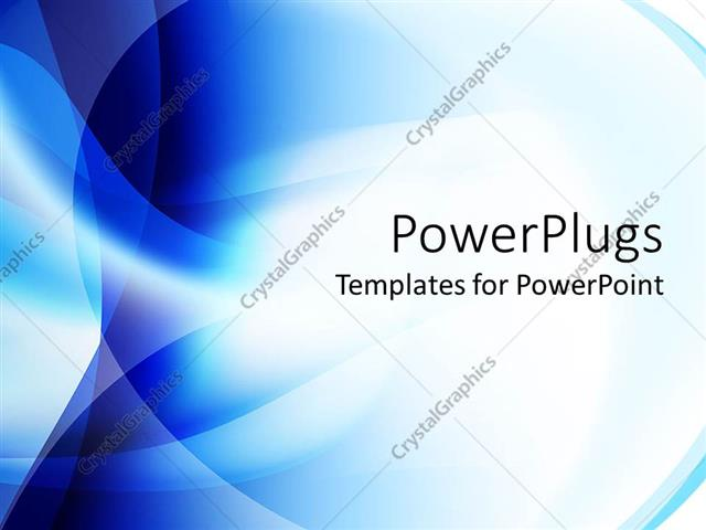 Powerpoint template blue and white blend abstract background 575 powerpoint template displaying blue and white blend abstract background toneelgroepblik Choice Image