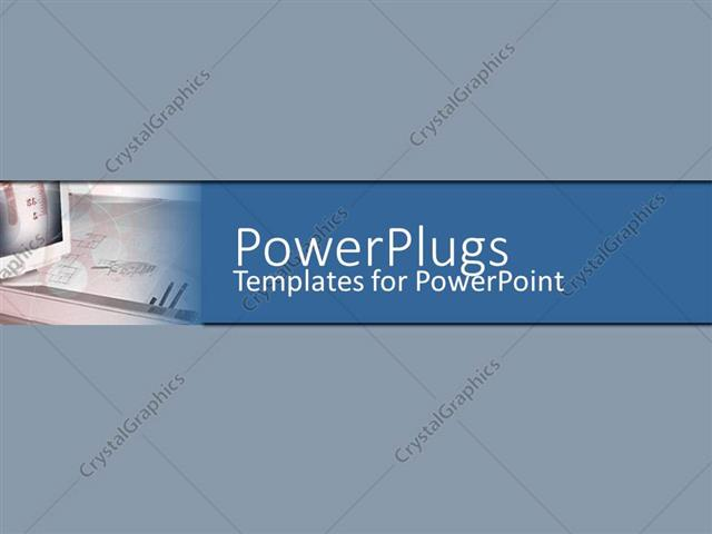 PowerPoint Template: Engineering design with the aid of computer