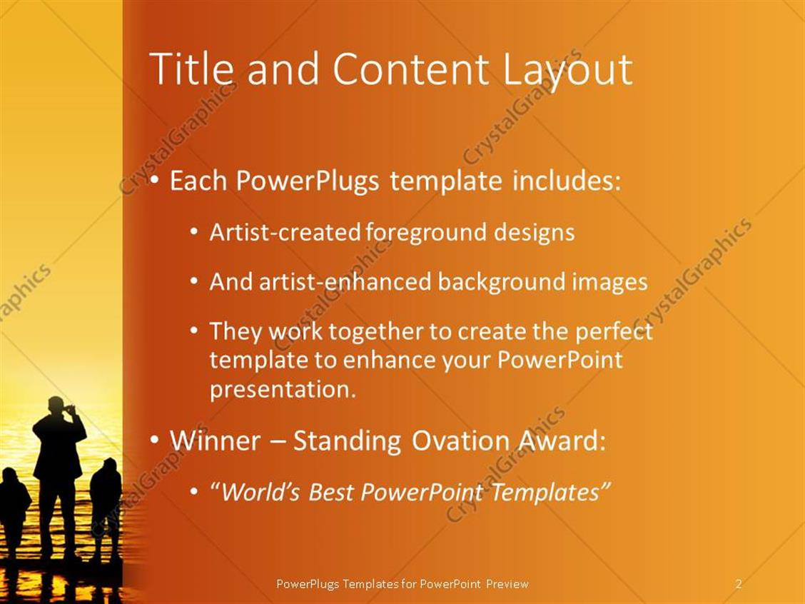 Powerpoint template a father with his kids on a beach 11733 powerpoint products templates secure alramifo Image collections