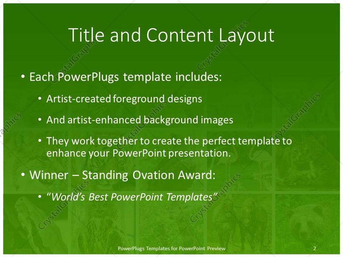 Powerpoint template fifteen tiles with different animals in twos powerpoint products templates secure toneelgroepblik Gallery