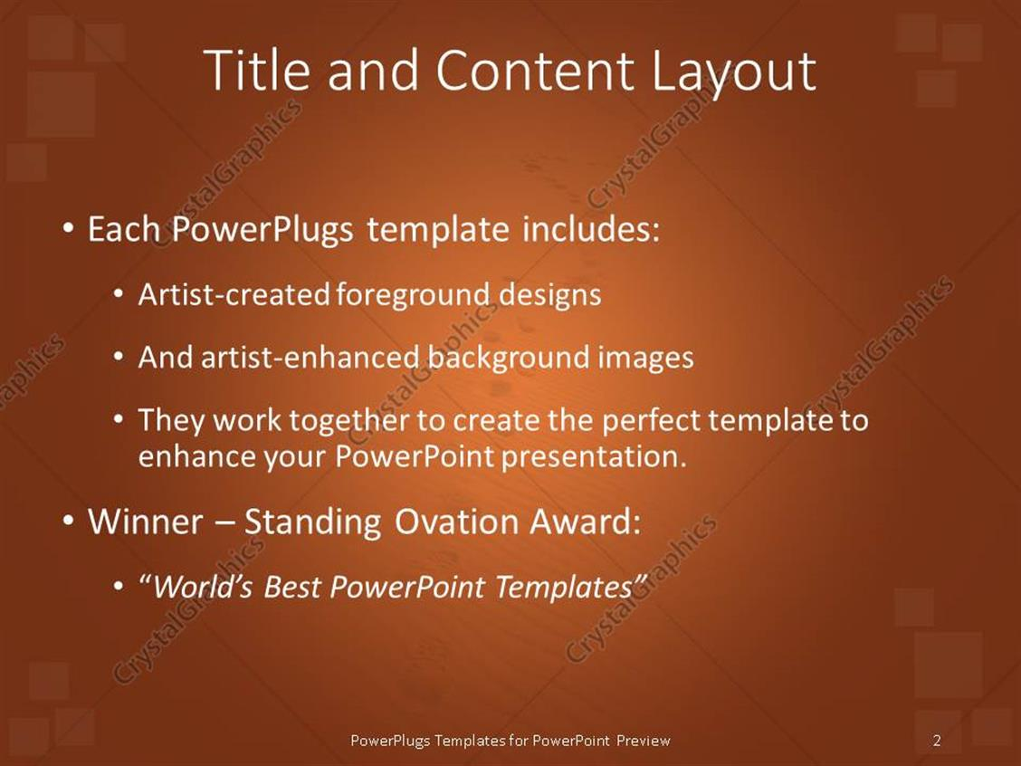 Powerpoint template footsteps on sand dunes in sahara desert powerpoint products templates secure toneelgroepblik Gallery