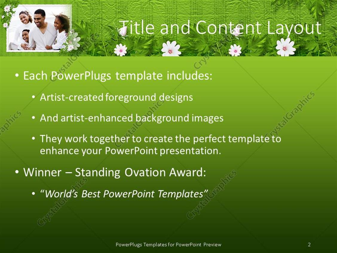 Powerpoint template frame with depiction of happy african powerpoint products templates secure toneelgroepblik