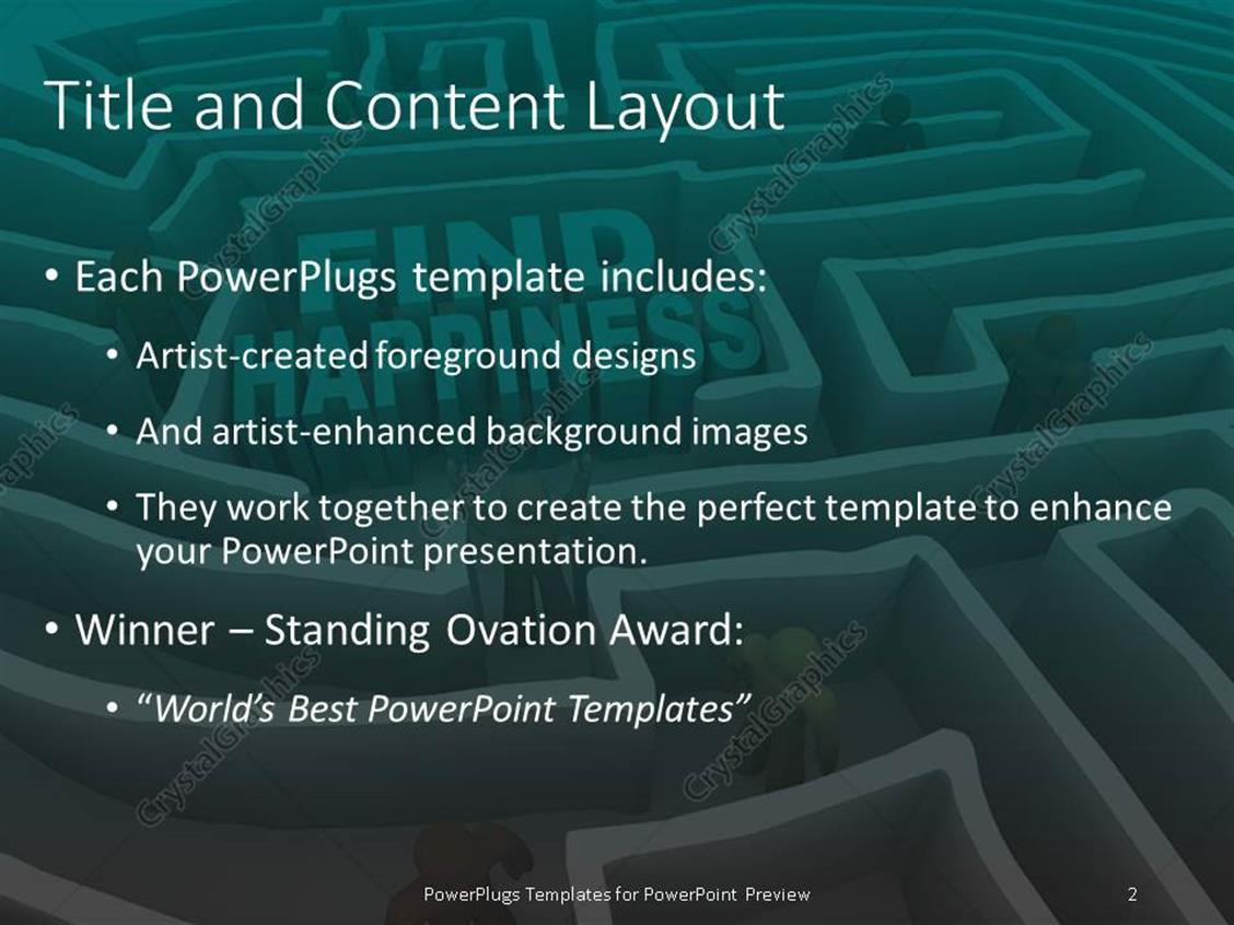 Powerpoint template a group of people searching for the happiness powerpoint products templates secure toneelgroepblik Choice Image