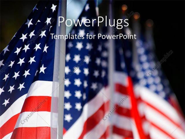 veterans day powerpoint templates