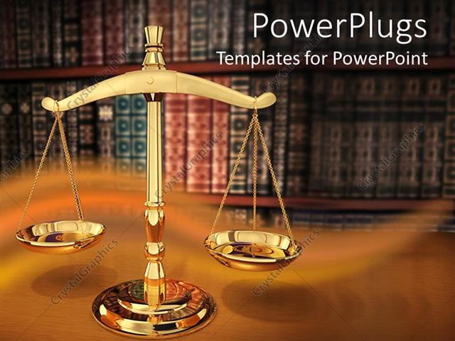Powerpoint template justice strength 18086 powerpoint template displaying justice strength toneelgroepblik Images