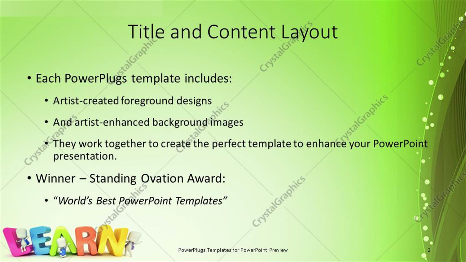 Powerpoint template kids posing with the word learn 18854 powerpoint products templates secure alramifo Images