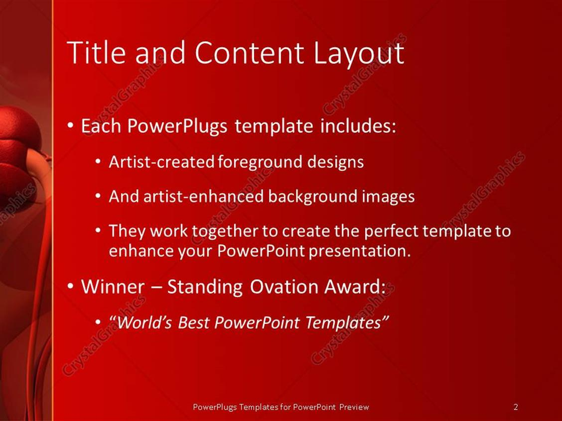 Powerpoint template medical theme with kidney and other human powerpoint products templates secure toneelgroepblik Choice Image