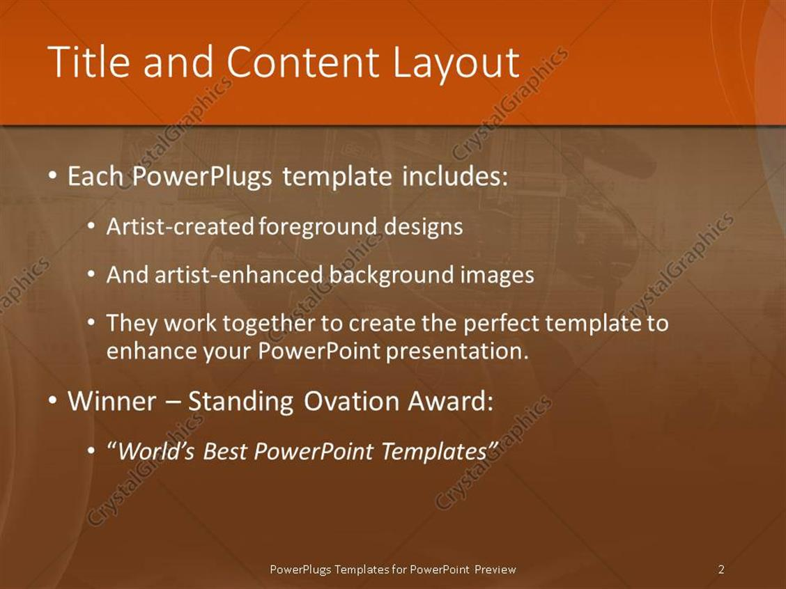 Powerpoint template news camera operator journalism reporting powerpoint products templates secure toneelgroepblik Choice Image
