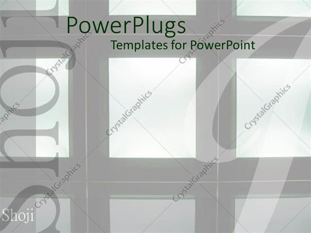 Powerpoint template a number of boxes in the background 2260 powerpoint template displaying a number of boxes in the background toneelgroepblik Choice Image
