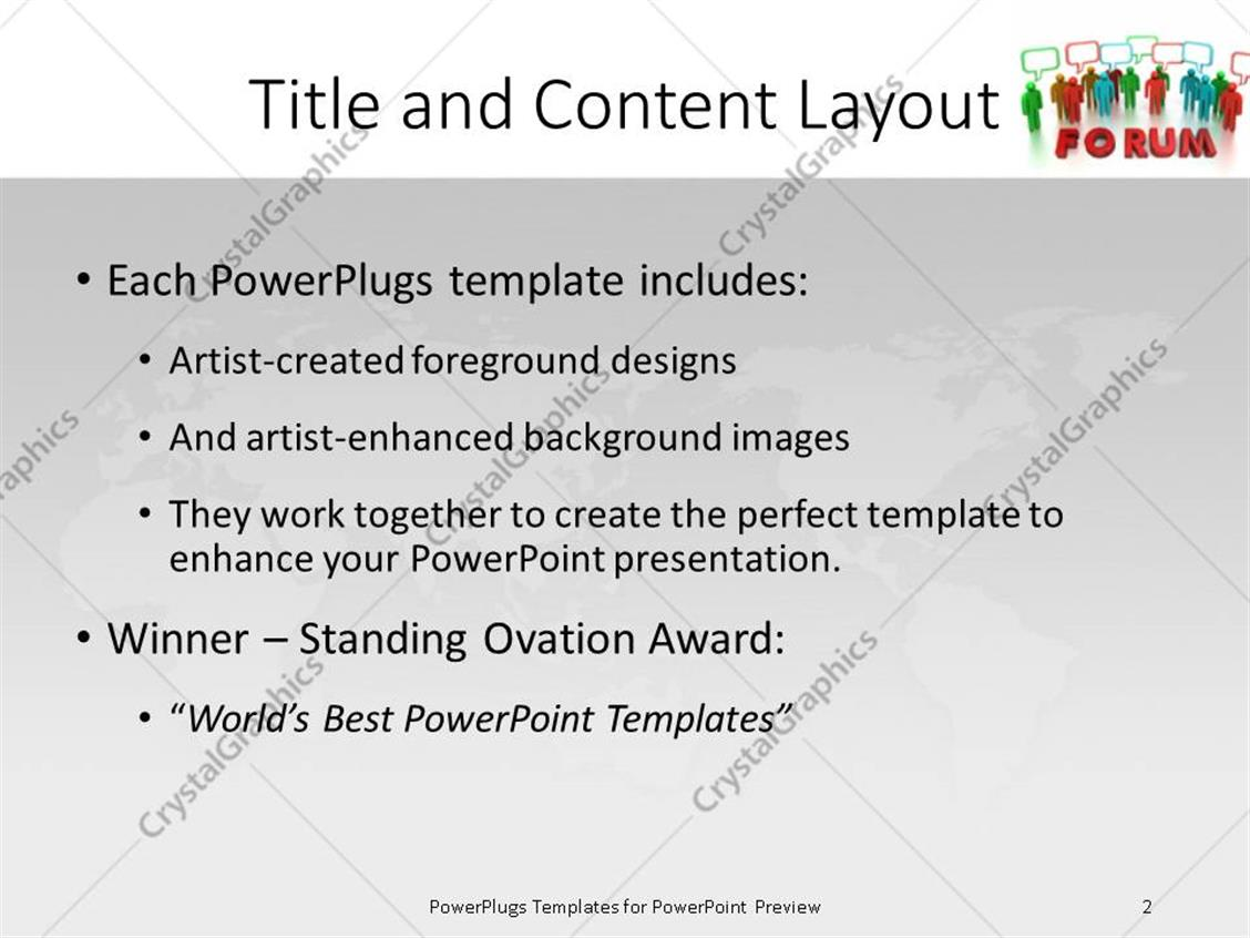 Attractive Perceptual Map Template Powerpoint Image - Examples ...