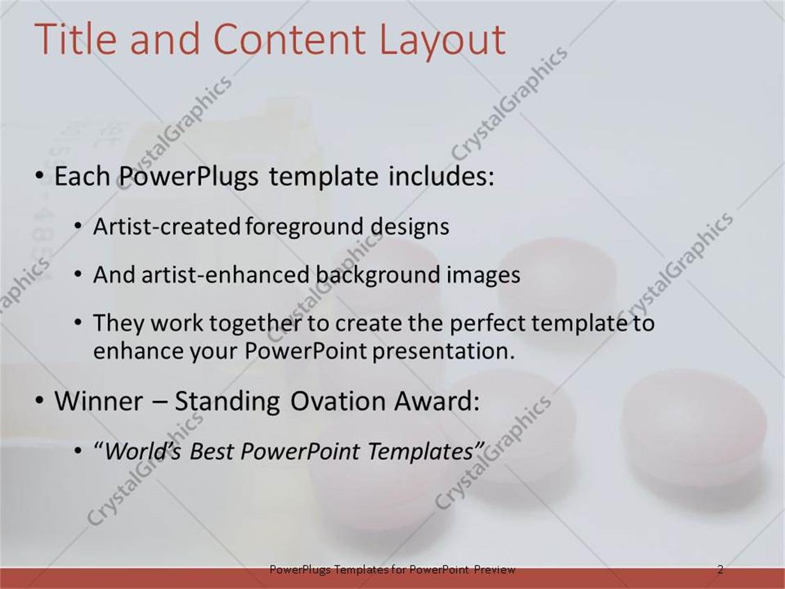 Best Animal Powerpoint Template Photos - Examples Professional ...