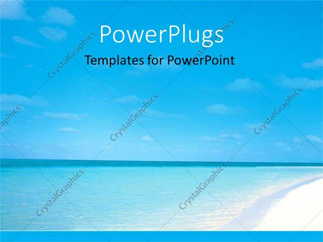 Powerpoint template ocean vacation on island blue sea and sky 21250 powerpoint template displaying ocean vacation on island blue sea and sky toneelgroepblik Gallery