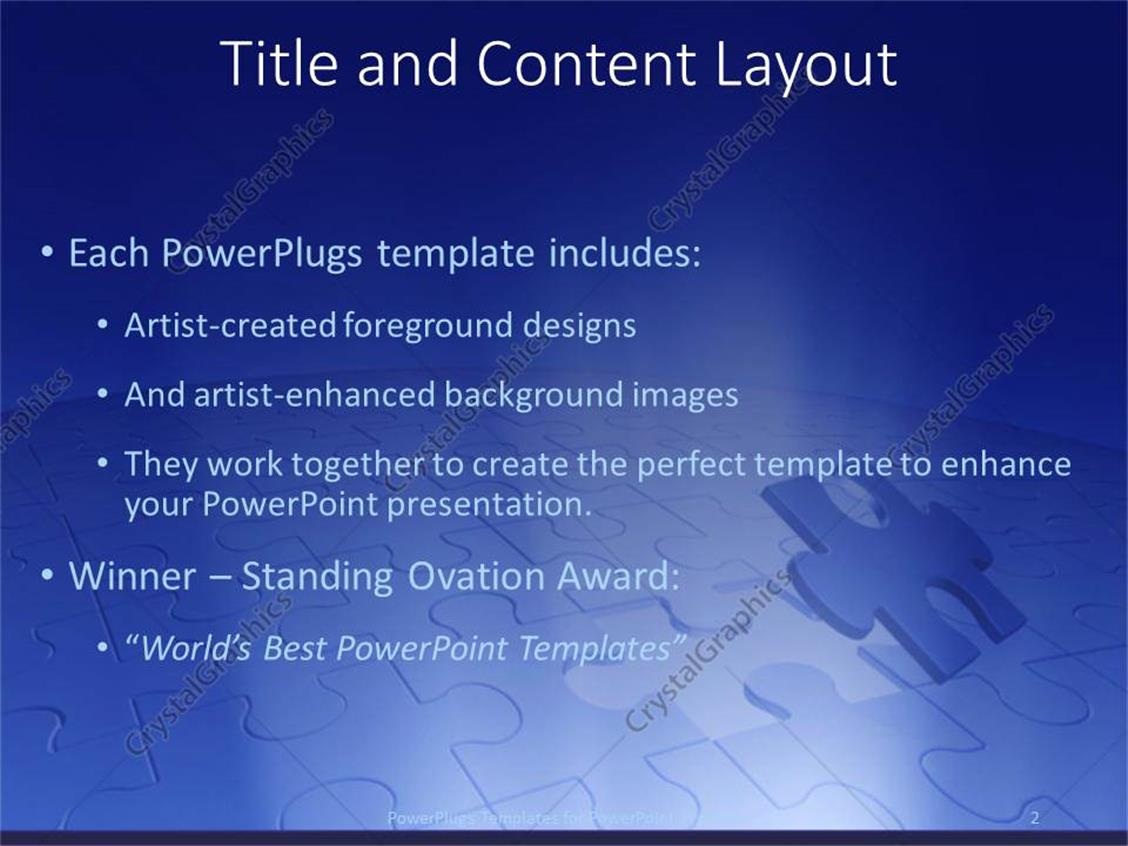 Powerpoint template piece of puzzle missing problem and solution powerpoint products templates secure toneelgroepblik Images