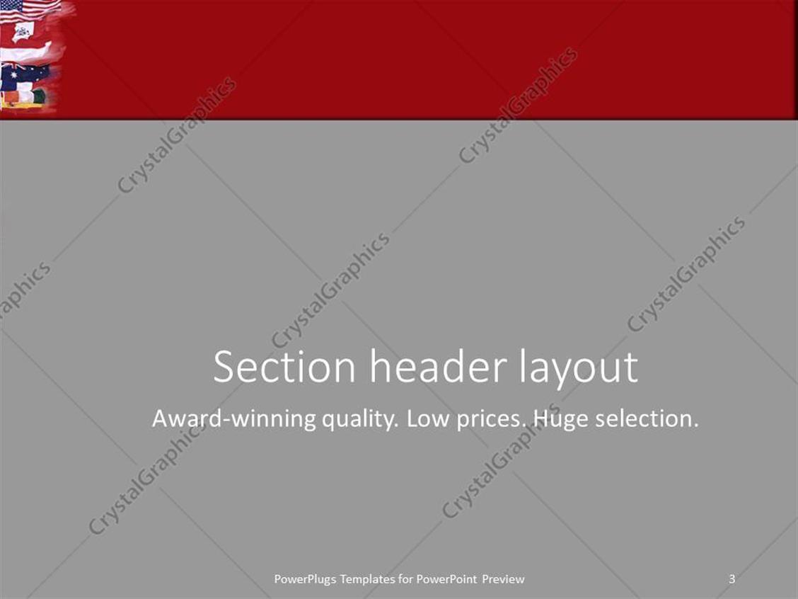 Generous Plain Powerpoint Templates Photos - Professional Resume ...