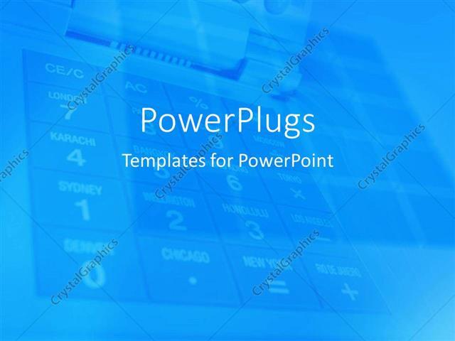 plain powerpoint templates