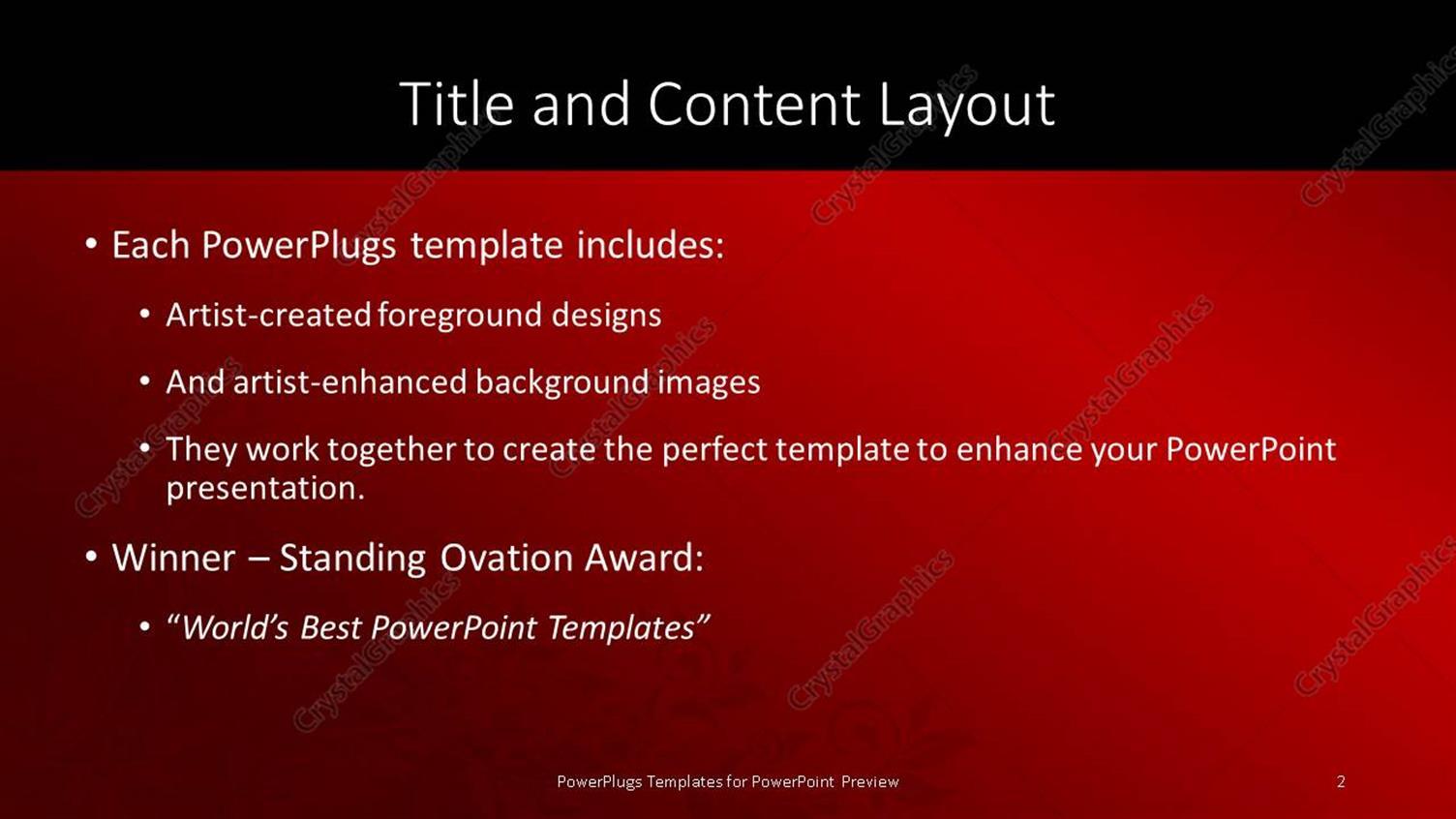 black history powerpoint templates