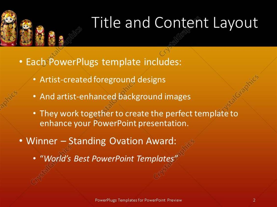 Powerpoint template russian culture 25535 powerpoint products templates secure toneelgroepblik Gallery