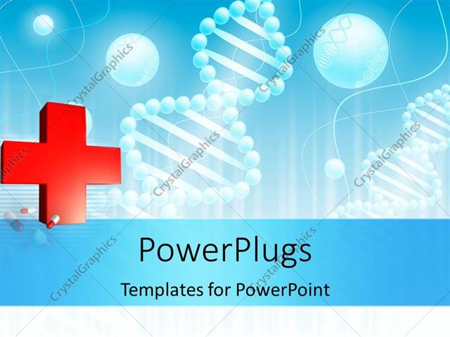 science background powerpoint
