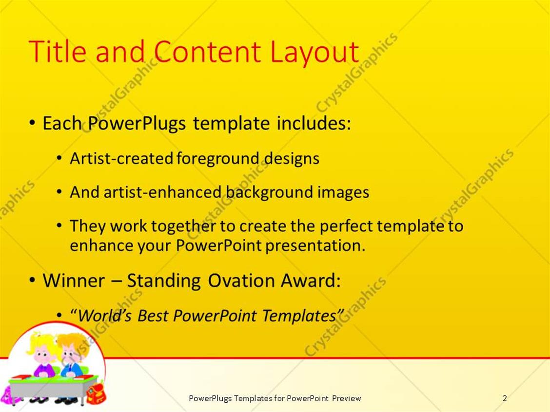 Powerpoint templates for students choice image templates example elementary powerpoint templates images templates example free powerpoint template vector drawing of an elementary school powerpoint alramifo Image collections
