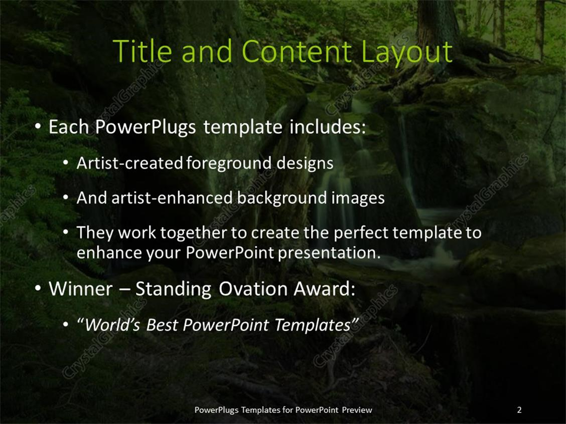 Jungle powerpoint template best of definition of map symbols natural powerpoint template a water stream in the jungle 30847 water stream jungle xl 30847 toneelgroepblik Choice Image