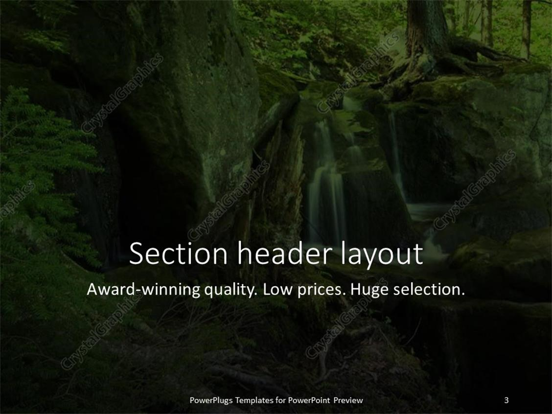 Jungle powerpoint template best of floor plan of hotel gfci circuit powerpoint template a water stream in the jungle 30847 water stream jungle xl 30847 toneelgroepblik Image collections