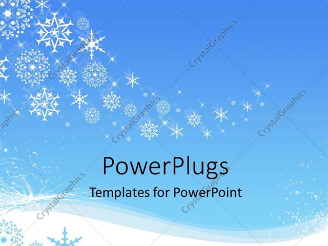 Winter Power Point Background Pablo Penantly Co