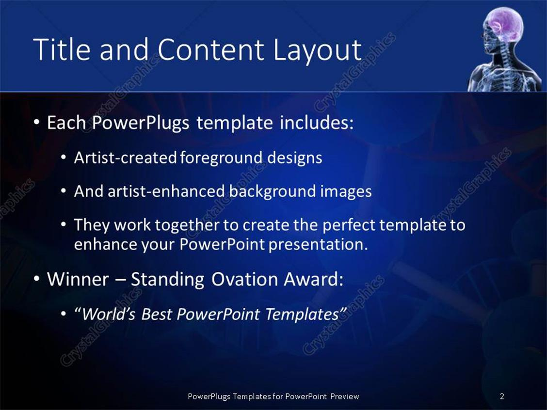 Excellent brain powerpoint templates pictures inspiration entry x ray powerpoint templates gallery templates example free download toneelgroepblik Image collections