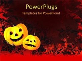 the most popular halloween powerpoint templates backgrounds slides