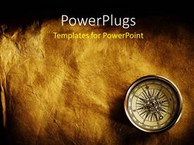 Royalty free PowerPlugs: PowerPoint template - CompassBg_co_23