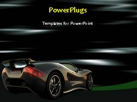 top race car powerpoint templates backgrounds slides and ppt themes