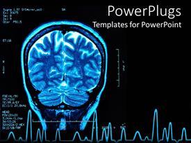 5000 Brain Powerpoint Templates W Brain Themed Backgrounds