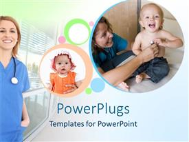 child health powerpoint template  5000  Child Care PowerPoint Templates w/ Child Care-Themed Backgrounds