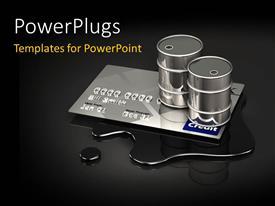 5000+ Barrel PowerPoint Templates w/ Barrel-Themed Backgrounds