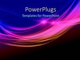 5000 solid colors powerpoint templates w solid colors themed