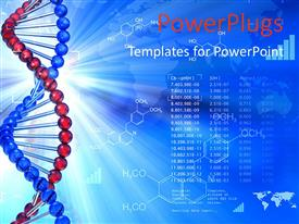5000 engine powerpoint templates w engine themed backgrounds presentation theme with genetic dna symbol with chemical formulas in background template size toneelgroepblik Images