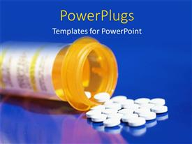 Herbal Medicine Powerpoint Templates W Herbal Medicine