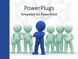 Award winning powerpoint templates themes backgrounds ppt slides ppt layouts having leadership and responsibility to build together a hardworking team on a white background template size toneelgroepblik Gallery