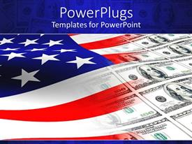 5000 bank america powerpoint templates w bank america themed