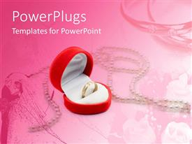 Jewelry Powerpoint Templates W Jewelry Themed Backgrounds