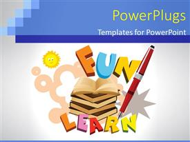 top fun powerpoint templates backgrounds slides and ppt themes